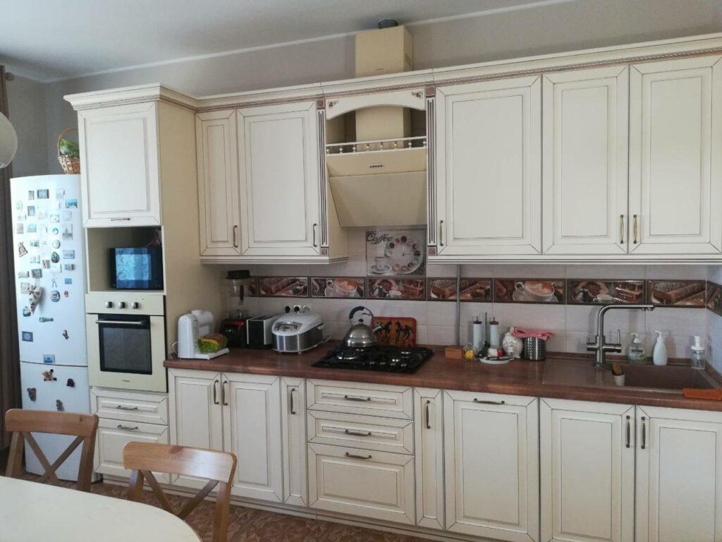 кухня в классическом стиле Элана